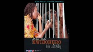"""MWIBOHERO by Aubin lux ft Pop G """" Official Audio"""" @2018"""