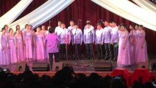 UST Pharmacy Glee Club - But If I Had My Way