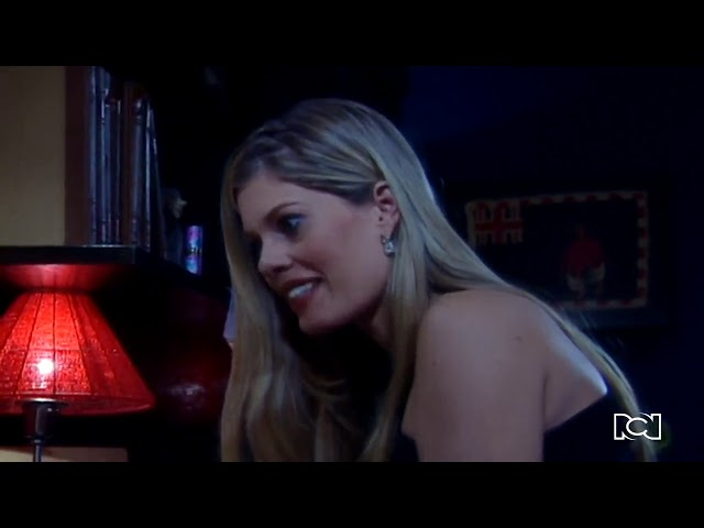Nicolás llega a la casa de Patricia y ella lo cura | Yo soy Betty, la fea