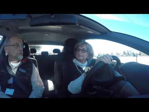 Senior Driver Evaluation
