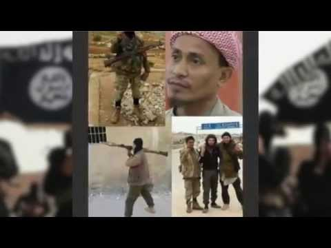 Malaysia Islamic State militant worry