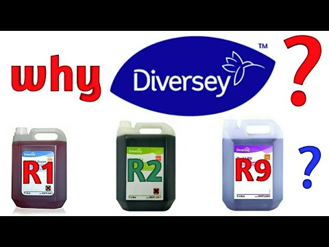 Housekeeping Chemicals, Agent For Cleaning( Taski R1, R2 And R9 Cleaning Chemicals) (Dust Ka Doctor)