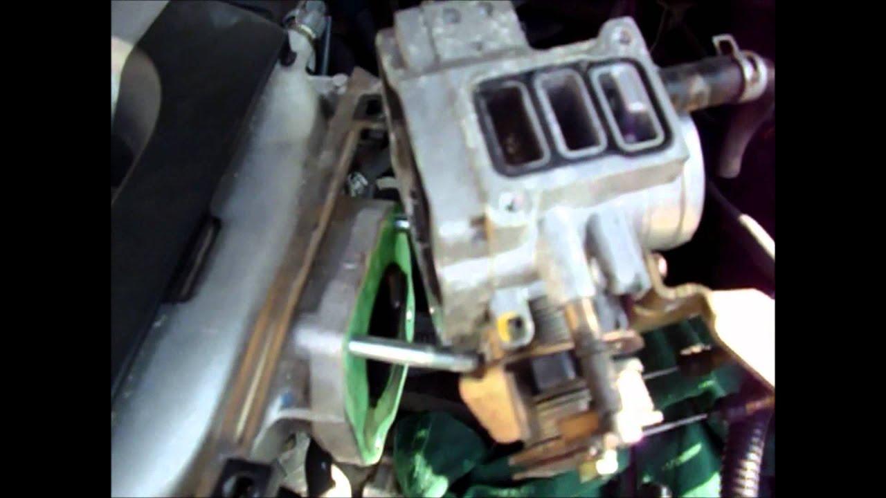 diagram for 88 honda accord engine [ 1280 x 720 Pixel ]