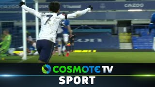 Έβερτον - Τότεναμ (5-4) Highlights - FA Cup 2020/21 - 10/02/2021 | COSMOTE SPORT