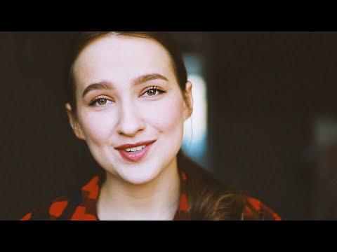 Маша Матвейчук - Я люблю тебя, слышишь? (стихотворение Дениса Туманова)