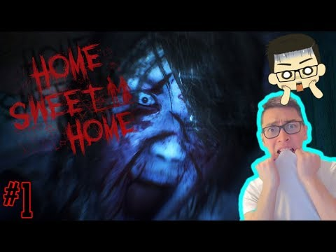 Thai Horror Game - Home Sweet Home - NOT ENJOYING THIS GAME ALREADY Part 1