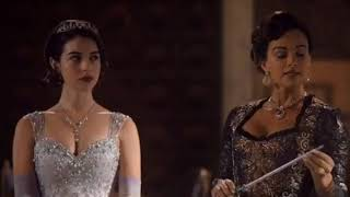 Once Upon A Time 7x01 Introducing Step Mother Victoria Belfrey
