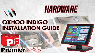 How you can install your new oxhoo indigo till in under 5 minutes. visit our website:https://www.premierepos.co.uk/ facebook: https://www.facebook.com/premie...