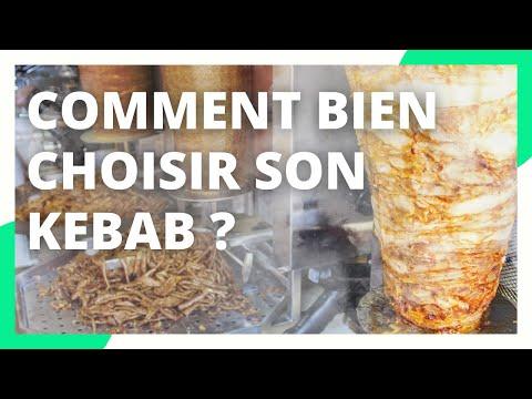 Kebabs : comment bien les choisir ? - La Quotidienne