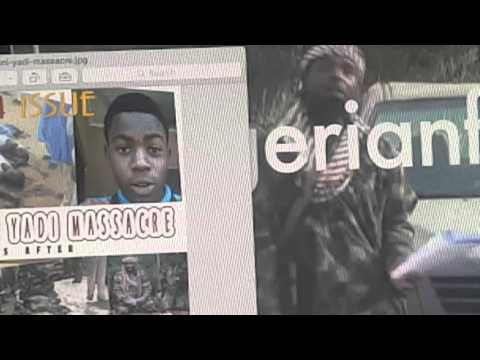 Ai live broadcast - Remembering the Buni Yadi Massacre by Boko Haram Terrorists, by Emma ike Agu