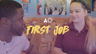 What to Expect at Your First Job
