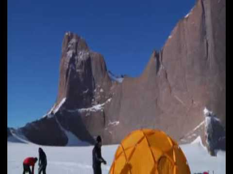 Expedition Antarctica 2008 - Clip