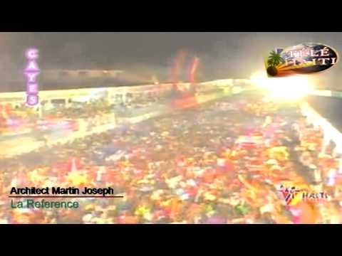 T-VICE KANAVAL AUX CAYES EN DIRECT HAITI  2-20-2012