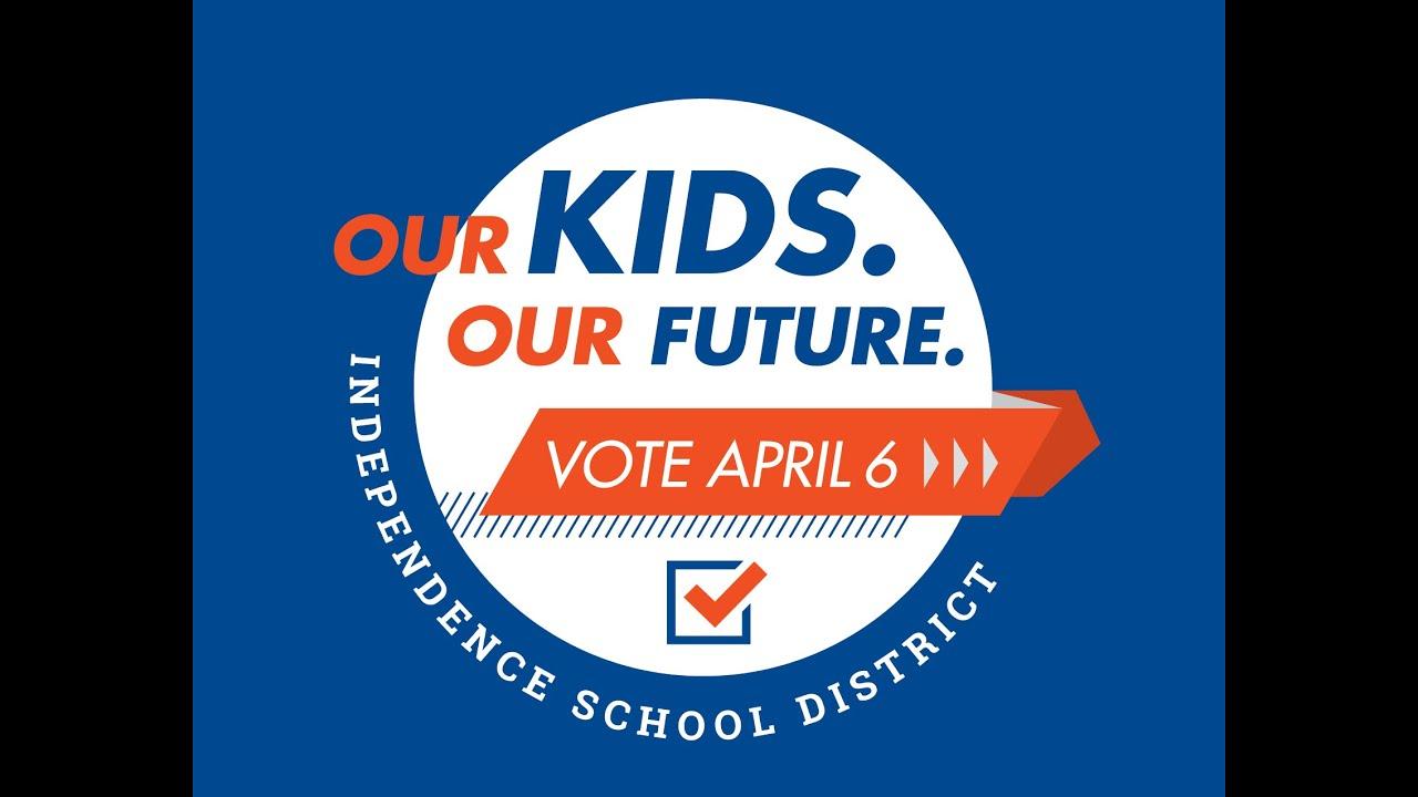 medium resolution of Independence School District