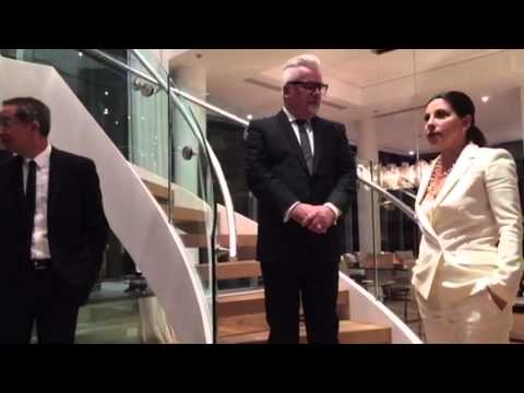 The Residences at Ritz Carlton, Montreal & Holt Renfrew Oct 21 2015 mp4