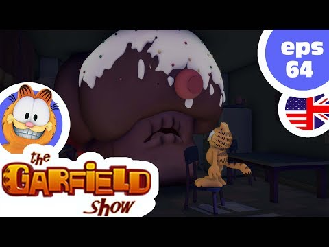 THE GARFIELD SHOW - EP64 - The big Sneeze