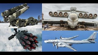 The Russian Technology | Future Deadly Weapons | Youtube