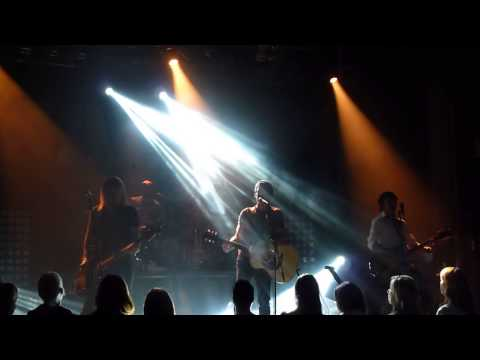 Kaïn - J'sais pu comment t'aimer - 19 avril 2014 - Salle l'Opale