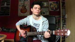 Wheatus-Teenage Dirtbag | Acoustic Guitar Cover