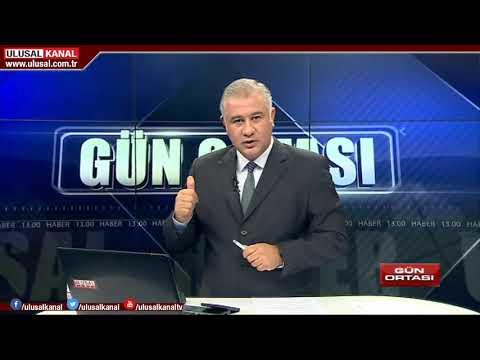 Gün Ortası- 16 Ekim- Umut Tezerer- Ulusal Kanal