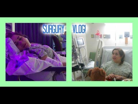 I GOT PLASTIC SURGERY! My Breast Reduction Vlog