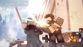 Jedi Order| Roblox| TJO: Coruscant Controls