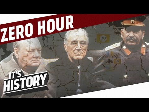 Zero Hour - Origins of THE COLD WAR