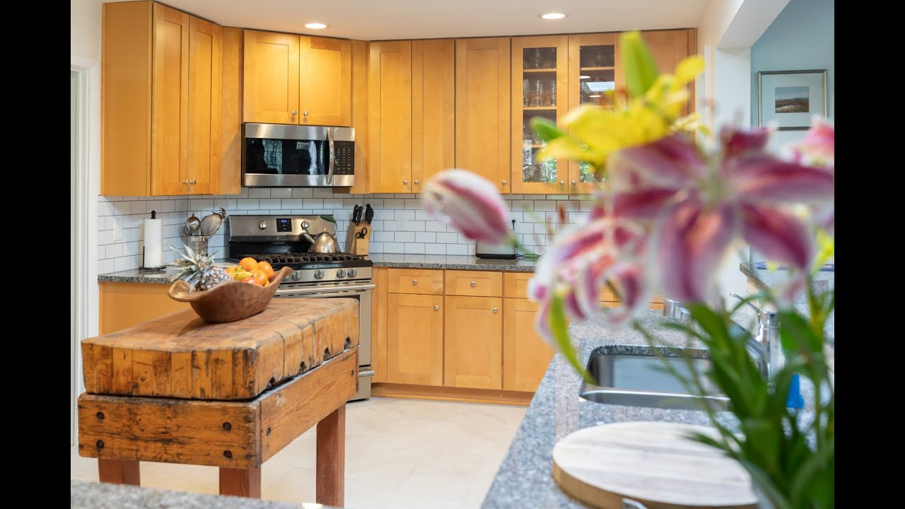 Kitchen Remodeling Project in North Carolina by Cabinet ...