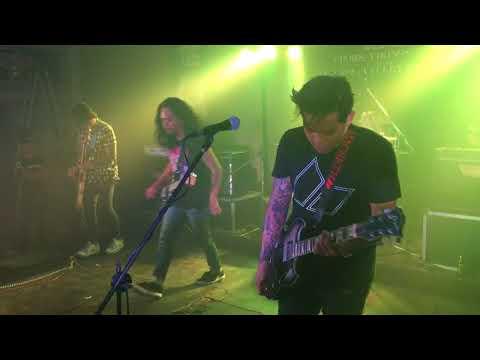 Typecast - Boston Drama (Live : Crows And Vikings Tour)