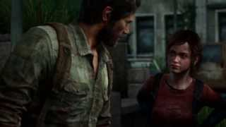 Трейлер запуска «Одни из нас» (The Last of Us, E3 2013)