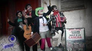 Los Clown Tangueros - .Córdoba.ar