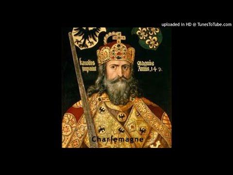 Frankish music - Planctus de Obitu Karoli (814 AD)