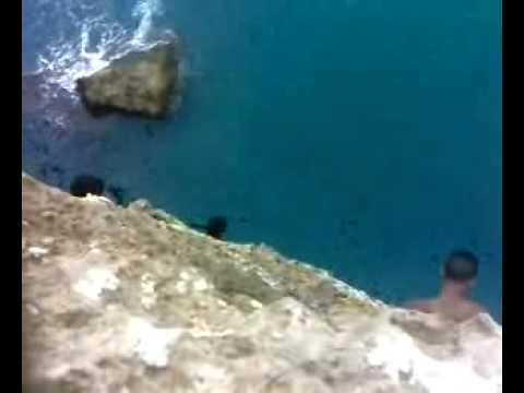 Kaboyawa Nador Rif RasKebdana Cap de leau cabo de agua Ras elma Maroc Marruecos salto