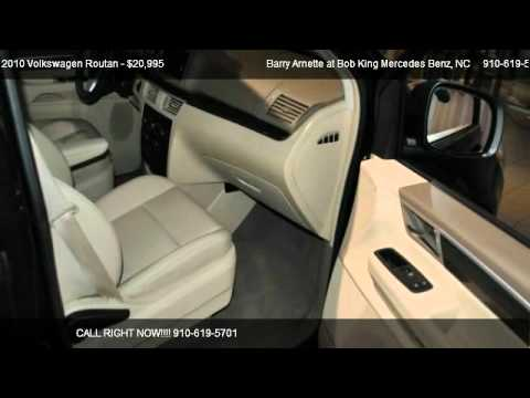2010 Volkswagen Routan SE - for sale in Wilmington, NC 28403