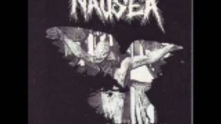 Nausea-Johnny Got His Gun
