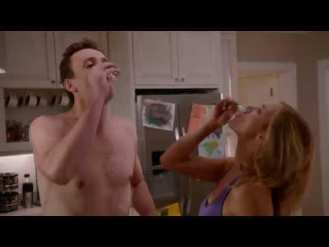 Sex Tape - Cameron Diaz & Jason Segel (HD) Official Trailer 2014 thumbnail