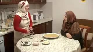 Ретро кухня - Карачаевское гедлибже