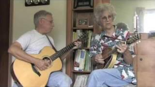 Dixie Michelle & Jackie Smith - The Dallas Rag