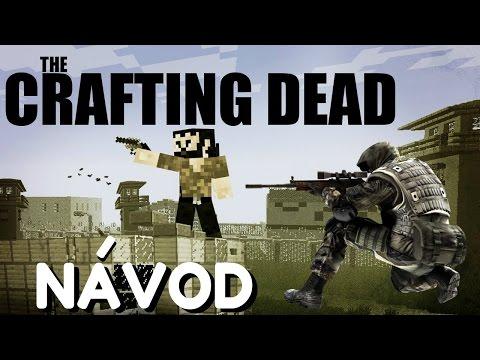 JAK NA CRAFTING DEAD I PRO WAREZ ! + IP CZ/SK SERVERŮ