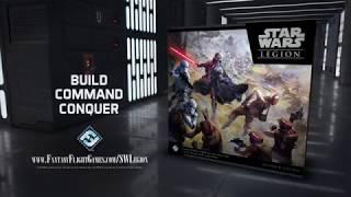 Star Wars: Legion – Teaser Trailer