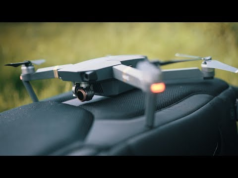 DJI MAVIC PRO - 6 Month Review