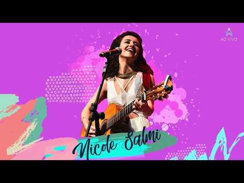 Nicole Salmi: Vida – FJP São Paulo, Brasil - 2018