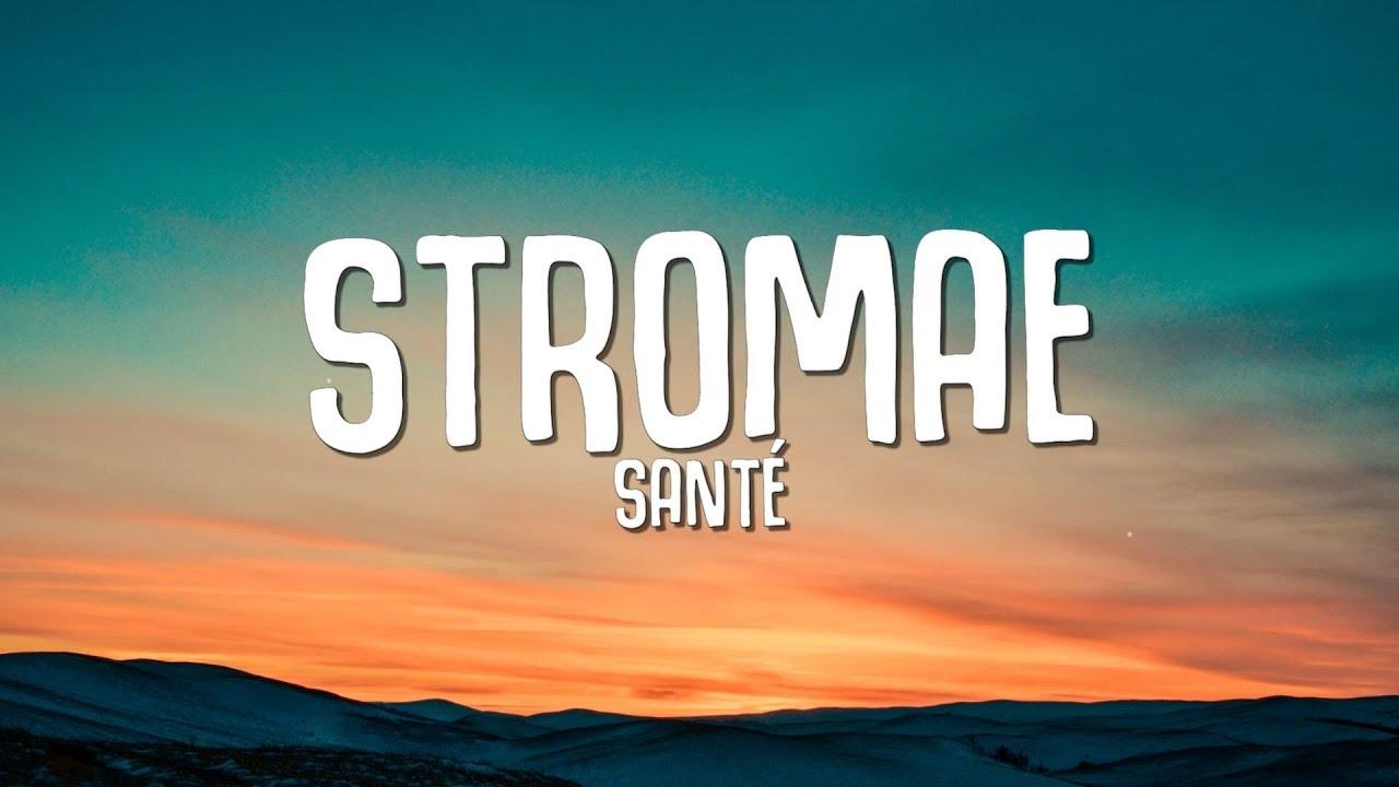 Download Stromae - Santé (Paroles / Lyrics)