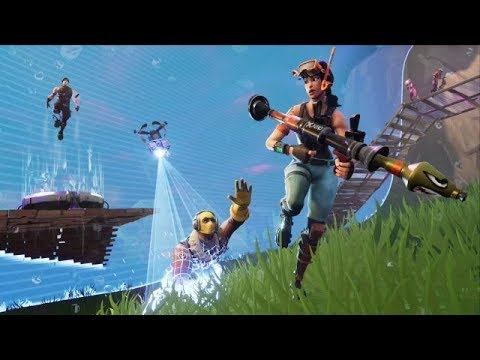 Fortnite GTX 1060 3gb I5 8400 LowMedHigh YouTube