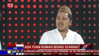 Hot Economy: Asa Tuan Rumah Bisnis Syariah #4