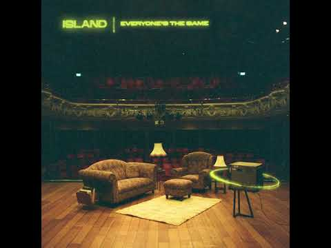 ISLAND - Everyone's The Same (Official Audio)