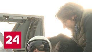 Последний день героя Филипова: зачем Андрей Малахов улетел в Сирию - Россия 24
