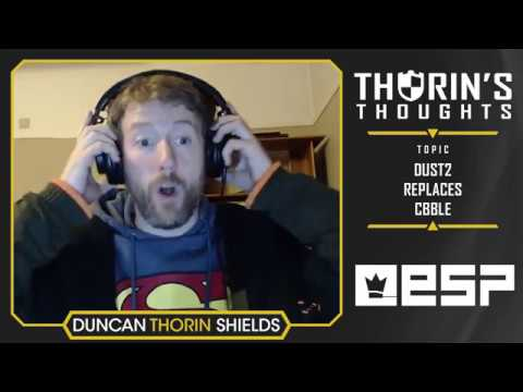 Thorin's Thoughts - dust2 Replaces cbblestone (CS:GO)