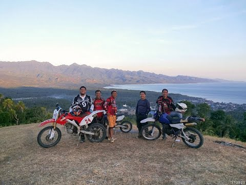 San Juan Adventure Ride #dirtbikeleyte