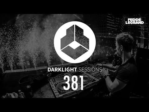Fedde Le Grand - Darklight Sessions 381